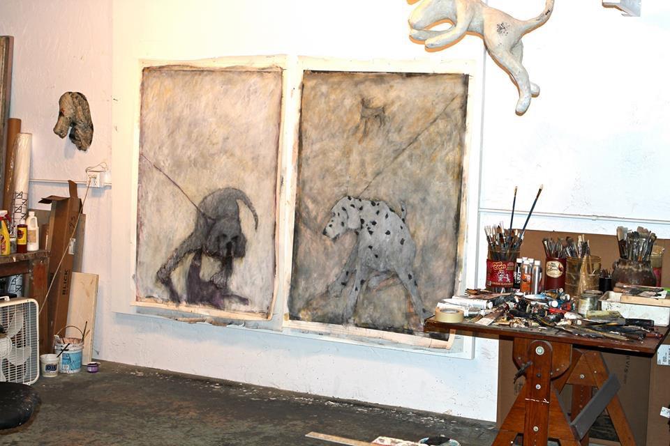 General Studio View 2