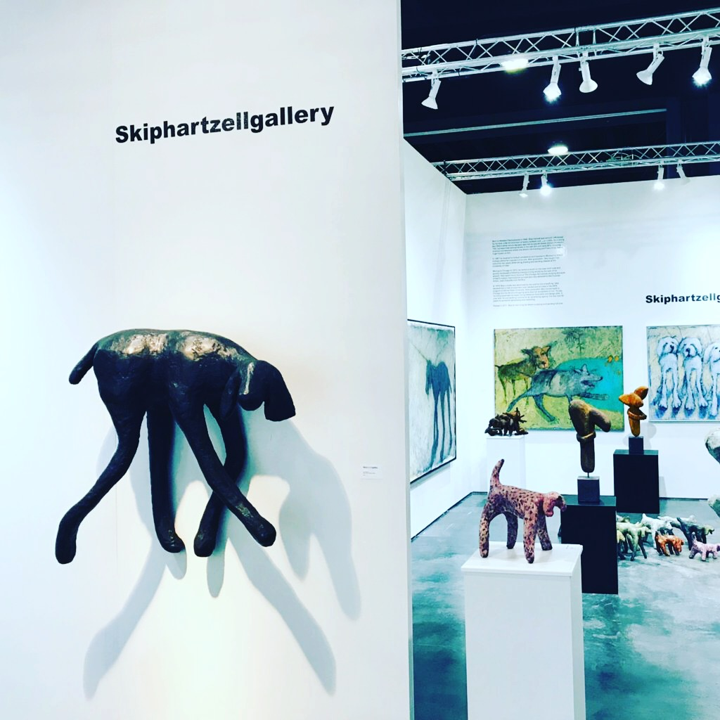 Art Palm Beach 21st Edition Modern & Contemporary Art Fair 17-21 January 2018