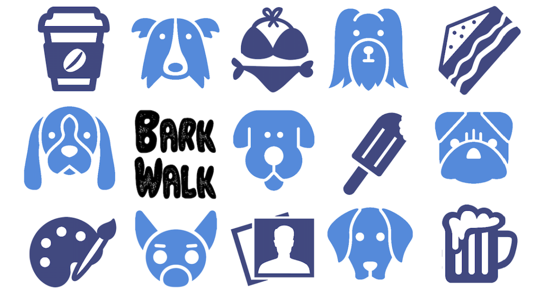"South Florida artists for exhibit ""Best in Show"", on view during Bark Walk"