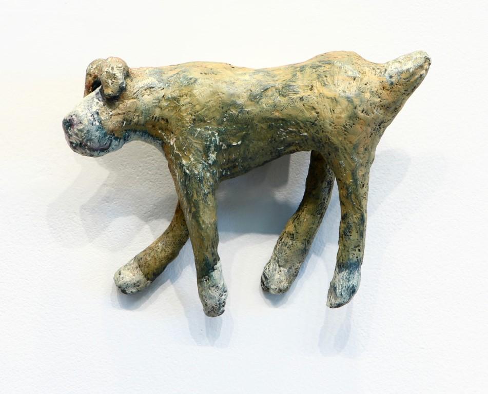 WALL DOG#11