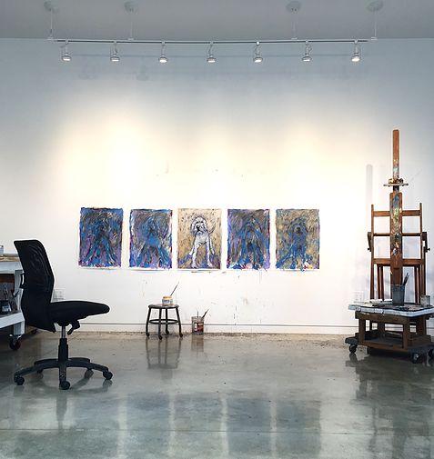 Studio General View