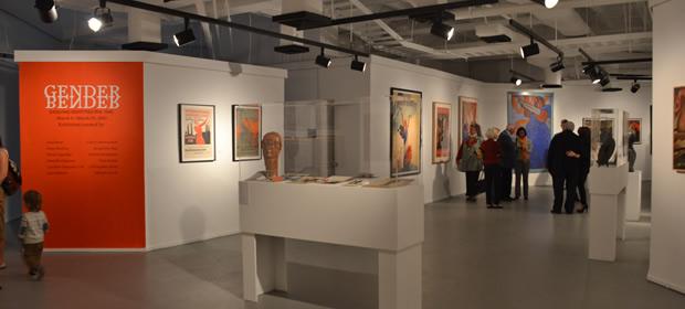 Miami Dade College Galleries of Art+ Design Winter Exhibition