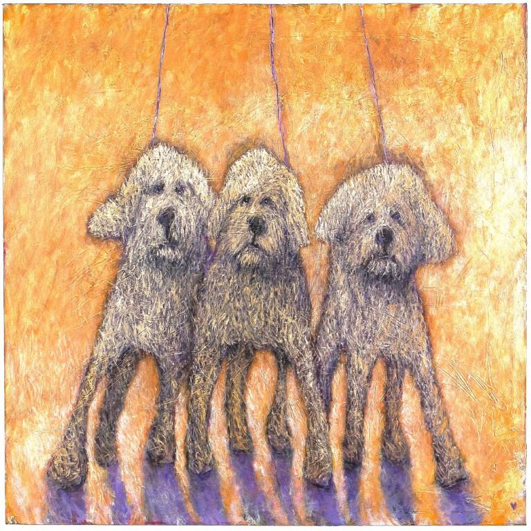 DOGS OF THE APOCALYPSE