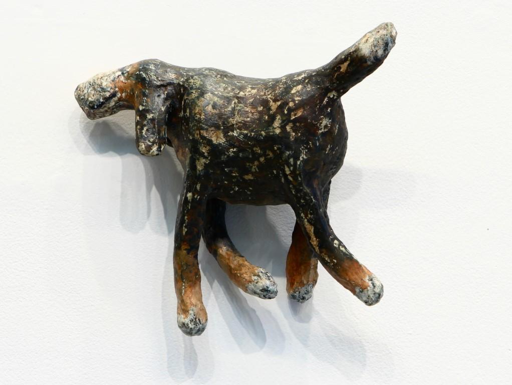 WALL DOG#6